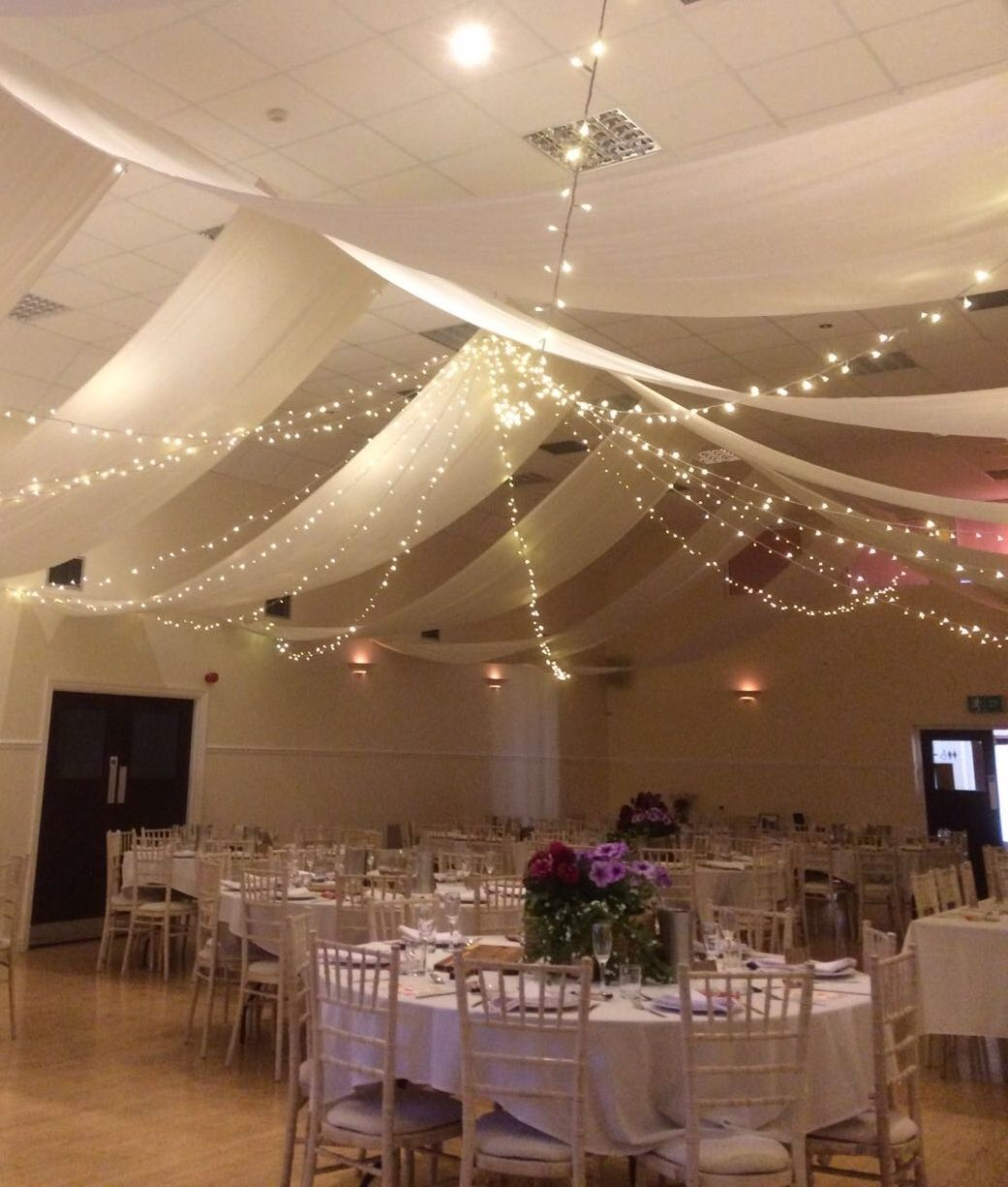 Canopies And Drapes Transform Your Venue With Colourful Additions